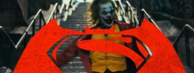 Раскрыто, связан ли «Джокер» с фильмами киновселенной DC