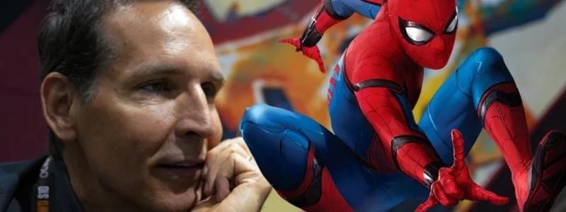Создатель Венома уверен в светлом будущем Человека-паука
