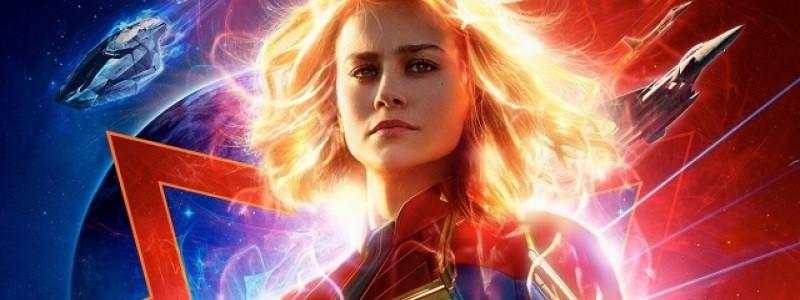 Раскрыта дата выхода «Капитана Марвел 2»