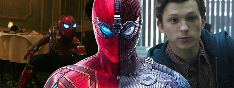 Сборы «Человека-паука: Вдали от дома» обошли «Капитана Марвел»