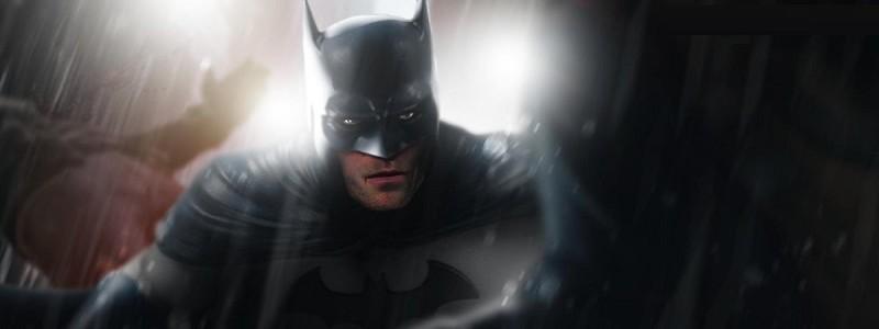 «Бэтмена» с Робертом Паттинсоном будут снимать в Британии