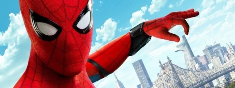 Disney решили купить Человека-паука для MCU