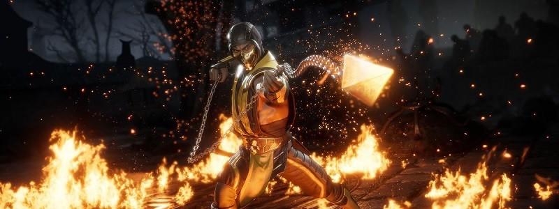 Тизер нового режима Mortal Kombat 11