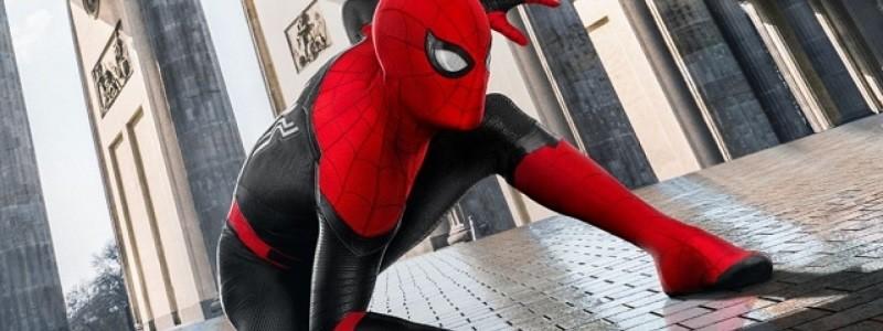 Человек-паук может встретиться с Людьми Икс в фильмах