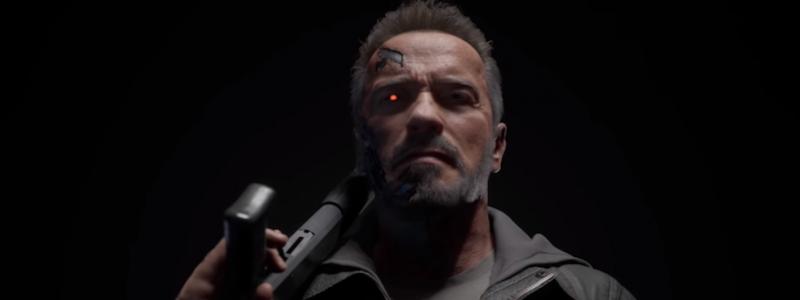 Терминатор скоро появится в Mortal Kombat 11. Взгляните на геймлпей
