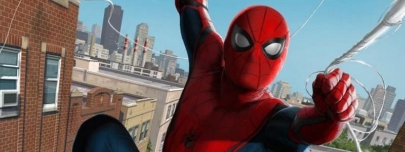 Disney подтвердили, что Том Холланд спас Человека-паука