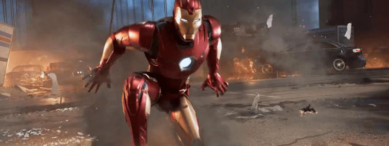 Стала известна продолжительность Marvel's Avengers