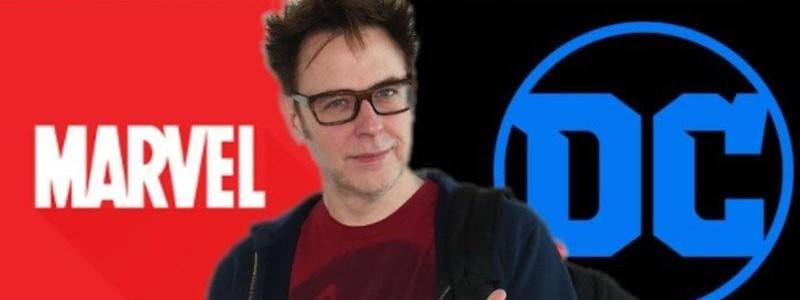 Вернется ли режиссер «Стражей галактики 3» к Marvel