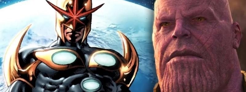 Когда Нова появится в киновселенной Marvel