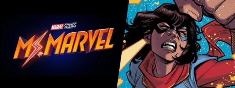 Marvel начали искать актрису на роль Мисс Марвел