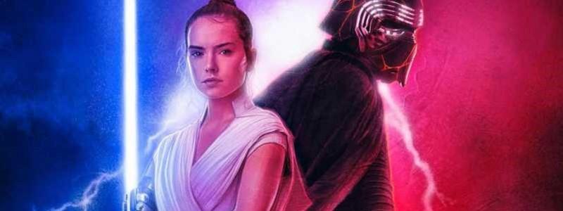 Когда выйдет новый трейлер «Звездных войн 9»