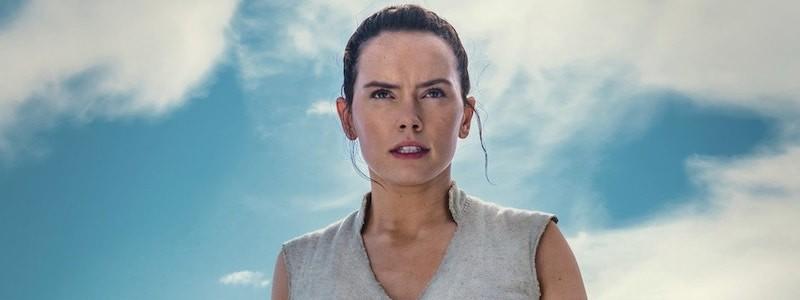 Рей из «Звездных войн» получит сольный фильм?