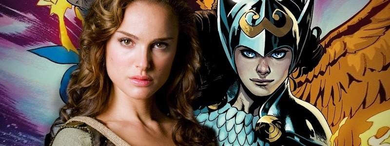 Marvel готовят новую трилогию про Тора