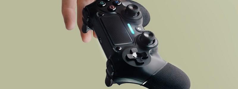 Раскрыты особенности DualShock 5 для PS5
