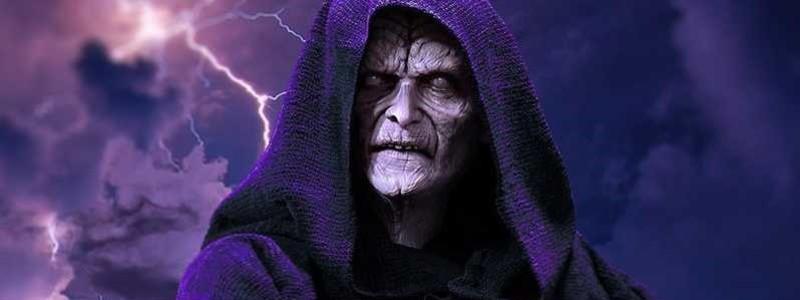 Первый взгляд на Палпатина из «Звездных войн 9: Скайуокер. Восход»