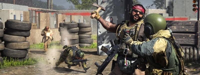 Решение проблем Call of Duty: Modern Warfare (2019): тормоза, баги и ошибки