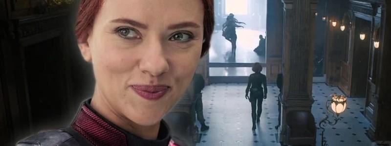 В «Мстителях: Финал» есть скрытая отсылка на происхождение Черной вдовы