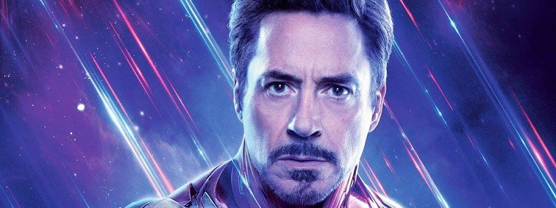 Раскрыта альтернативная версия смерти Тони Старка в «Мстителях: Финал»