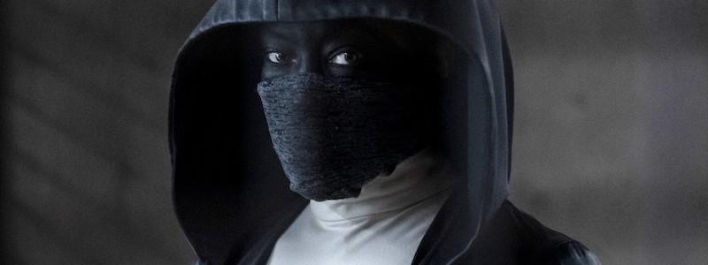 2 серию сериала «Хранители» уже можно посмотреть на русском