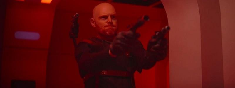 Раскрыт таинственный персонаж Билла Берра из «Звездных войн: Мандалорец»