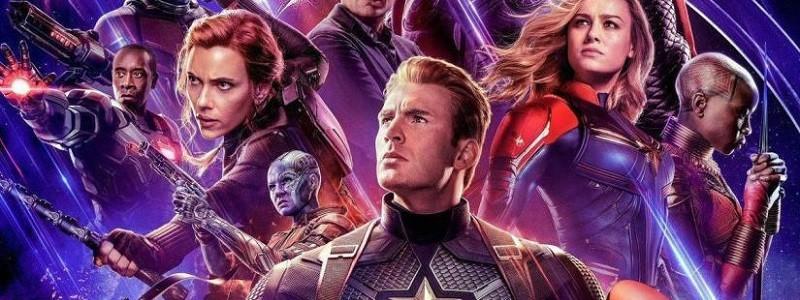 Крыса из «Мстителей: Финал» появлялась ранее в киновселенной Marvel