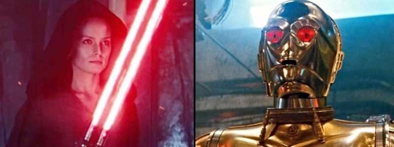 Актер о том, как подготовиться к «Звездным войнам 9: Скайуокер. Восход»