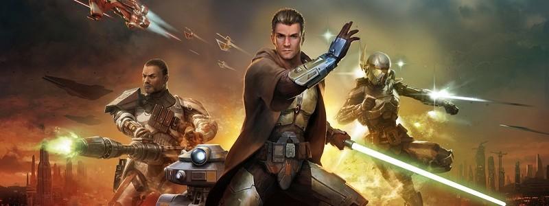 Раскрыт сюжет отмененной трилогии «Звездных войн»