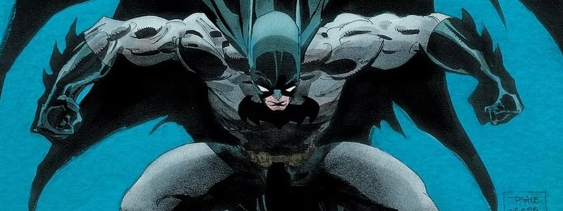 Как звезда «Сверхъестественного» Дженсен Эклс выглядит в образе Бэтмена
