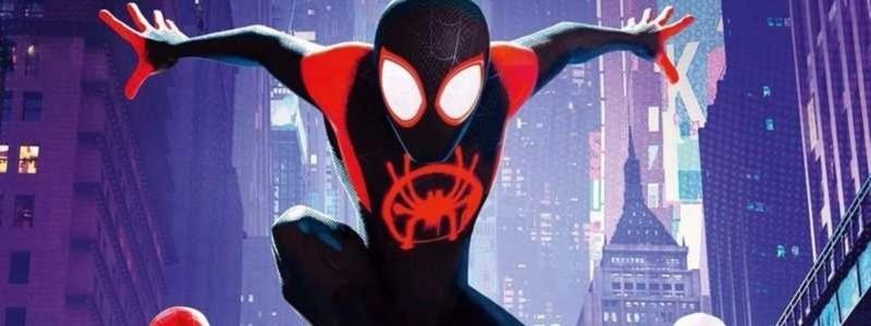 Раскрыта дата выхода «Человек-паук: Через вселенные 2»