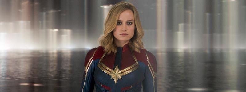 Капитан Марвел может стать лесбиянкой в фильмах Marvel