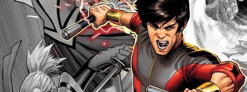 Как Шанг-Чи может выглядеть в киновселенной Marvel