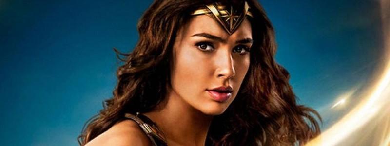 DC представили нового врага Чудо-женщины