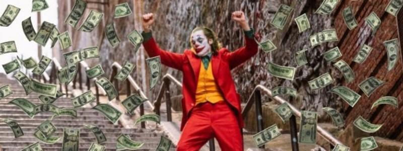 Соберет ли «Джокер» 1 миллиард долларов в прокате?