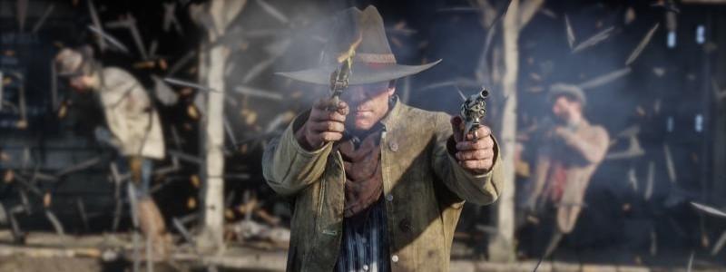 В какое время можно начать играть в Red Dead Redemption 2 на ПК
