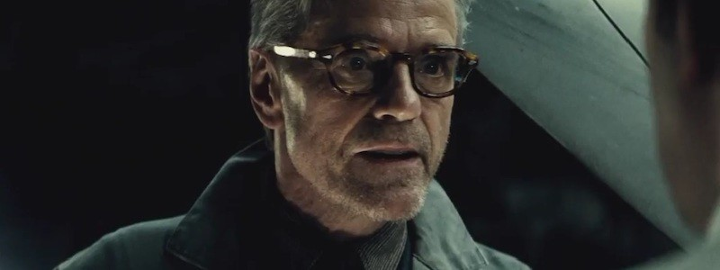 Раскрыто, кто может сыграть Альфреда в фильме «Бэтмен»