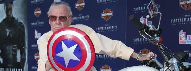Стэн Ли оказал влияние на игру про Мстителей