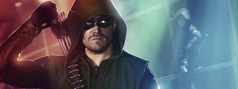 Дата выхода последней серии сеирала «Стрела» от CW