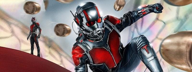Почему «Человек-муравей» - худшая серия киновселенной Marvel