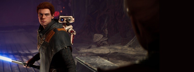 Когда появятся отзывы о Star Wars Jedi: Fallen Order
