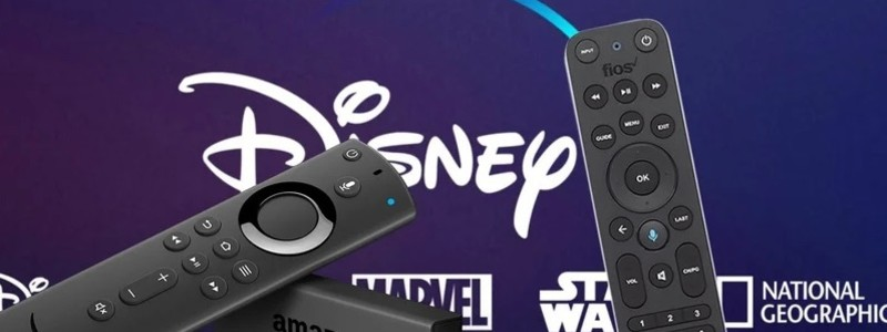Как смотреть сериалы на Disney+