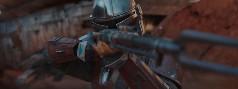 Раскрыто реальное имя Мандалорца из «Звездных войн»