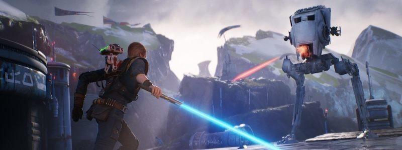 Отзывы критиков и оценки Star Wars Jedi: Fallen Order