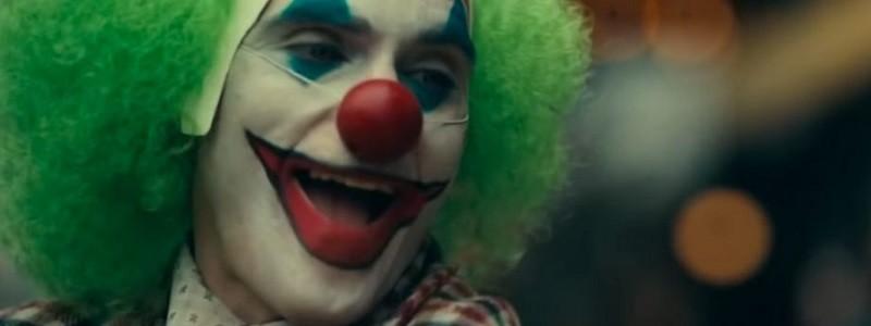 Сборы фильма «Джокер» превысили 1 миллиард