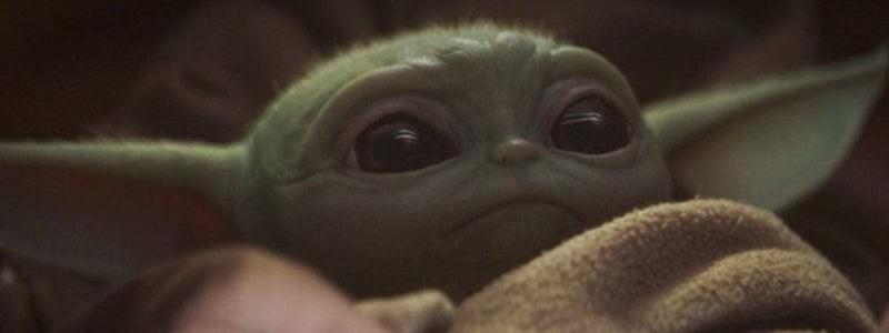 Молодой Йода набирает популярность после 2 серии «Мандалорца»