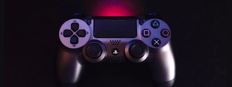 Как выглядит геймпад DualShock 5 для PS5