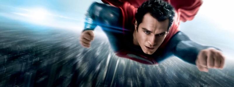 Генри Кавилл высказался о «Лиге справедливости» и роли Супермена