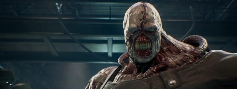 Ремейк Resident Evil 3 выйдет в 2020 году