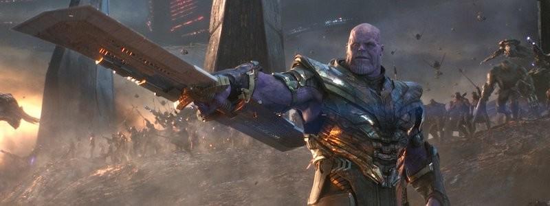 Почему Танос должен получить свой сериал от Marvel