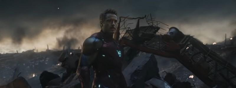 Объяснено, почему были вырезаны сцены из «Мстителей: Финал»