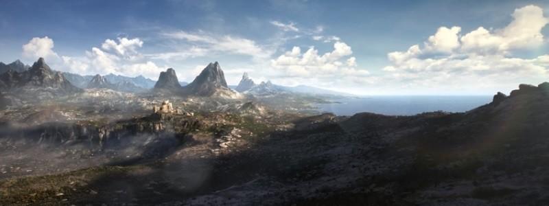 Реальная причина анонса The Elder Scrolls VI
